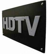 لوگو تلويزيون HD