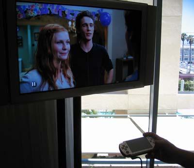 کیفیت خروجی تصویر بروی LCD