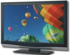 تلويزيون سونی با قابلیت HD
