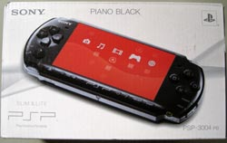 PSP-3000 Core Pack
