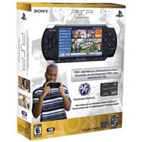 PSP-3000 Entertainment Pack